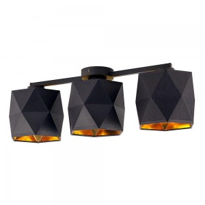 SIRO black-gold III 1041 TK Lighting