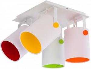 RELAX JUNIOR 4 plafon 1834 TK Lighting