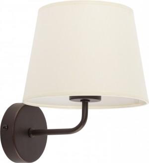 MAJA brown kinkiet 1878 TK Lighting