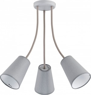 WIRE grey III 2100 TK Lighting
