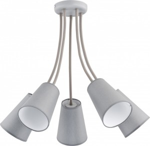 WIRE grey V 2101 TK Lighting