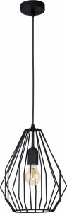 BRYLANT black M 2257 TK Lighting