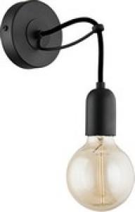 QUALLE black kinkiet 2360 TK Lighting