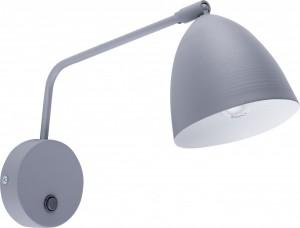 LORETTA gray kinkiet 2377 TK Lighting