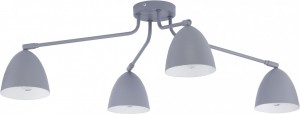 LORETTA gray IV 2378 TK Lighting