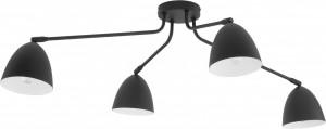 LORETTA black IV 2485 TK Lighting