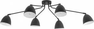 LORETTA black VI 2486 TK Lighting