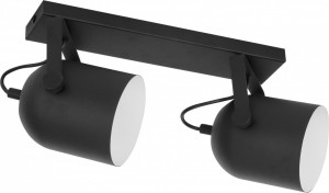SPECTRA black II 2610 TK Lighting