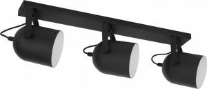 SPECTRA black III 2611 TK Lighting