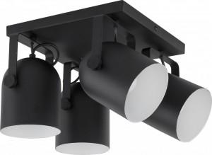 SPECTRA black IV 2612 TK Lighting