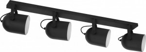SPECTRA black IV 2613 TK Lighting