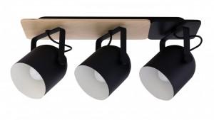 SPECTRO black III 2631 TK Lighting