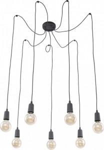 QUALLE grey VII 2686 TK Lighting