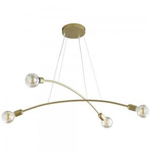 HELIX gold 2727 TK Lighting