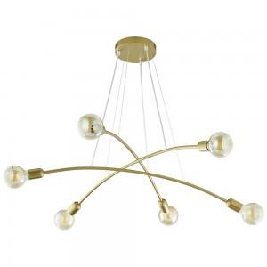 HELIX gold 2728 TK Lighting
