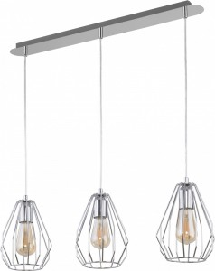 BRYLANT silver 2809 TK Lighting