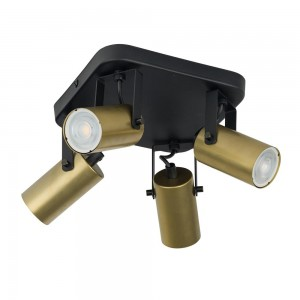 REDO black-gold IV 2821 TK Lighting