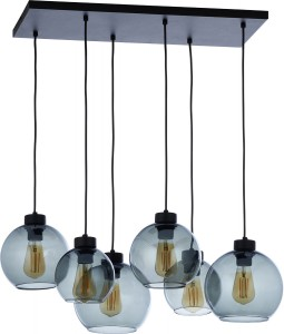 CUBUS graphite 2833 TK Lighting