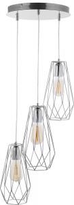LUGO silver 2846 TK Lighting