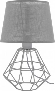 DIAMOND gray biurkowa 2983 TK Lighting