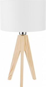 DOVE WOOD white biurkowa 3001 TK Lighting