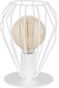 BRYLANT white biurkowa 3030 TK Lighting