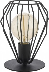 BRYLANT black biurkowa 3032 TK Lighting
