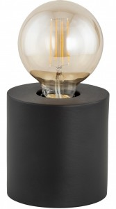POP round black 3045 TK Lighting