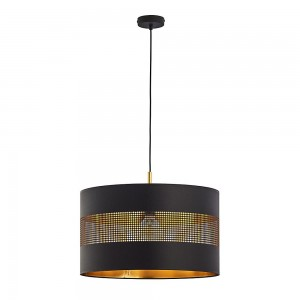 TAGO black I 3211 TK Lighting