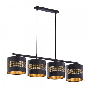 TAGO black IV 3213 TK Lighting