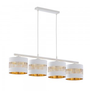TAGO white IV 3224 TK Lighting