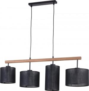 DEVA black 4104 TK Lighting