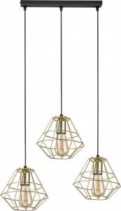 DIAMOND gold 4411 TK Lighting