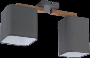 TORA gray 4165 TK Lighting