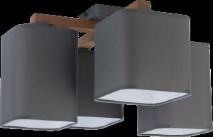 TORA gray 4166 TK Lighting