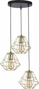DIAMOND gold 4451 TK Lighting