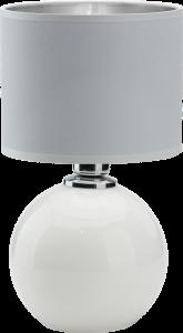 PALLA small white-silver 5066 TK Lighting