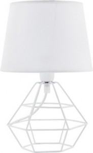 DIAMOND white biurkowa 844 TK Lighting