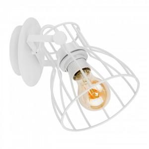 ALANO white kinkiet 2116 TK Lighting