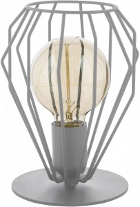 BRYLANT gray biurkowa 3031 TK Lighting