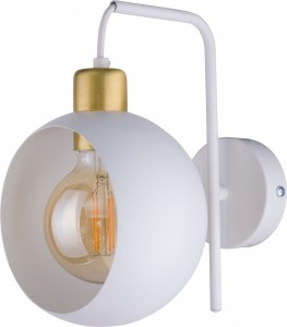 CYKLOP white 2740 TK Lighting