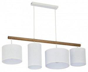 DEVA white 4106 TK Lighting