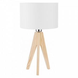 DOVE WOOD white biurkowa 3001 TK Lighting