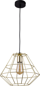 DIAMOND gold 4450 TK Lighting