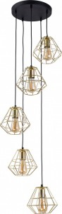 DIAMOND gold 1781 TK Lighting