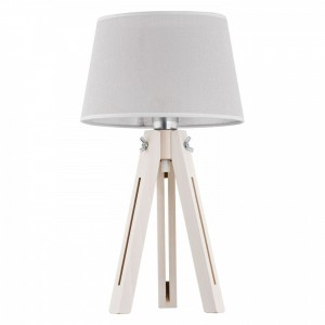 LORENZO white biurkowa 2975 TK Lighting