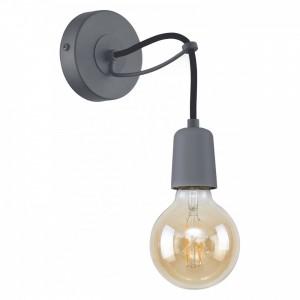 QUALLE gray kinkiet 2683 TK Lighting