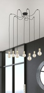 QUALLE VII 1515 TK Lighting