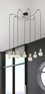 QUALLE VII 1515 TK Lighting
