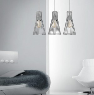 VITO gray III 1497 TK Lighting